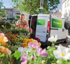 Autokolcsonzes Felsofokon Europcar