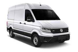 VW CRAFTER 2.5